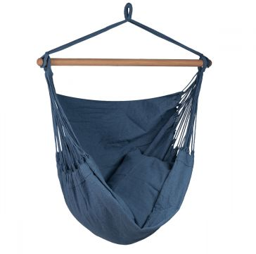 Organic Jeans Single Hanging Chair