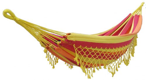 Tortuga Fire Double Hammock