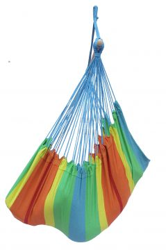 Trinidad Casablanca Single Hanging Chair