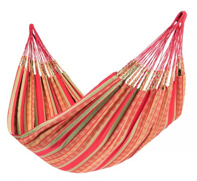 Chill Happy Double Hammock