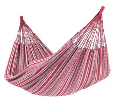 Comfort Bordeaux Double Hammock