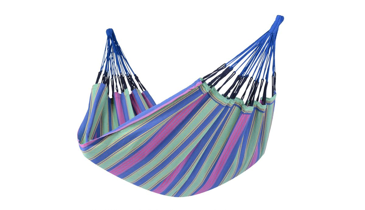 'Cuba' Blueberry Single Hammock