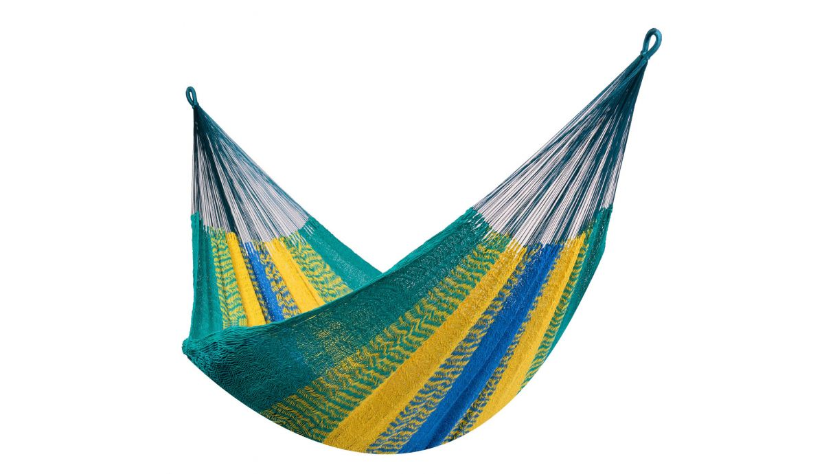'Mexico' Tropical Double Hammock
