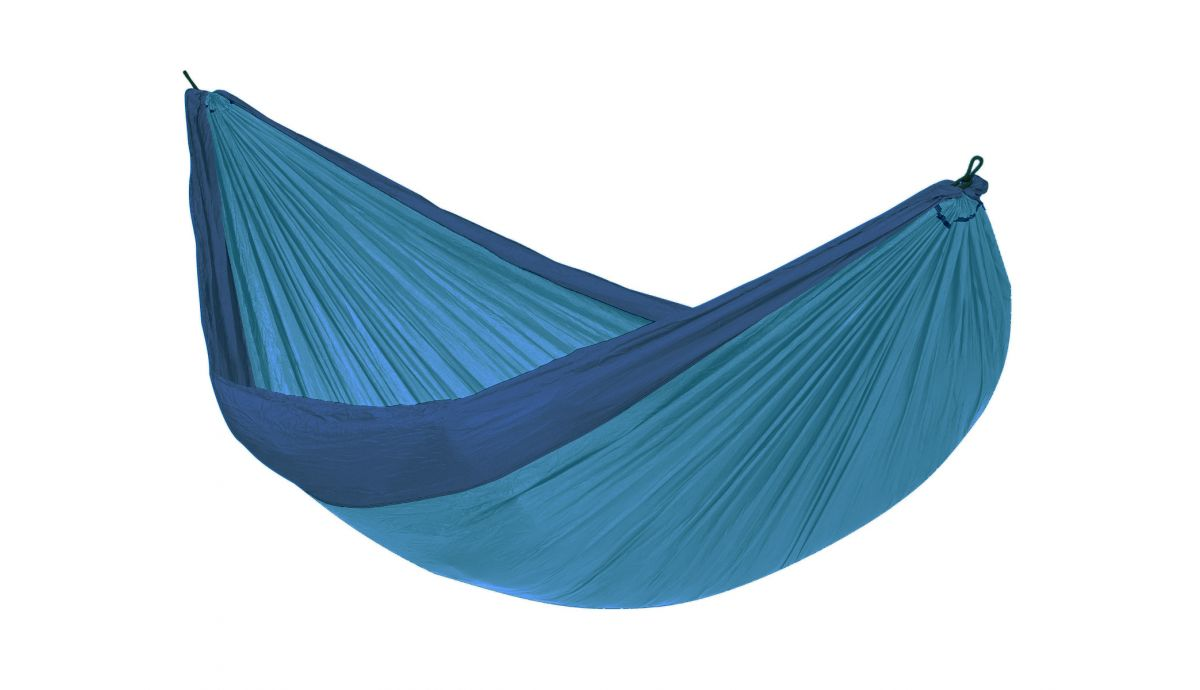 'Outdoor' Majolia Single Camping Hammock