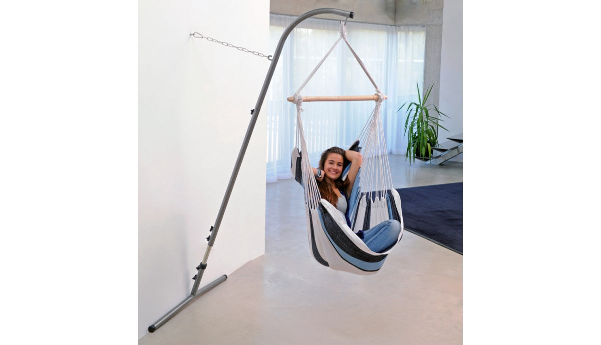 'Palmera'  Hanging Chair Stand
