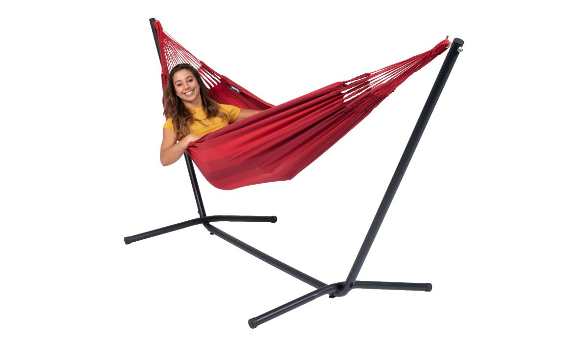 'Easy' Second Chance Single Hammock Stand