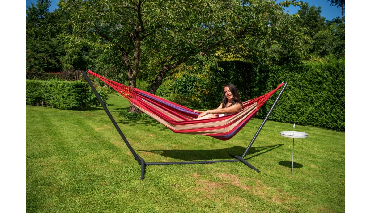 'Saba' Cherry Single Hammock