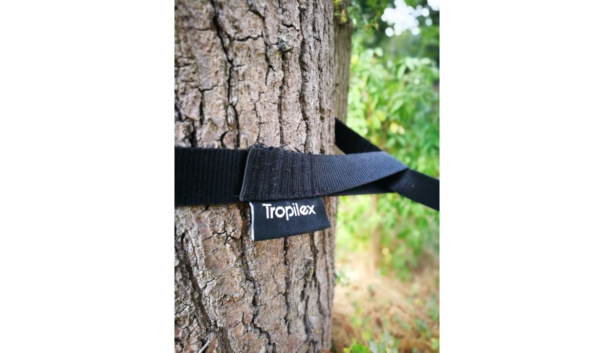 'Tree Strap'  Hammock Fixing