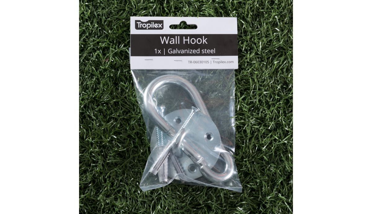 'Wall-hook' 1x Hammock Fixing