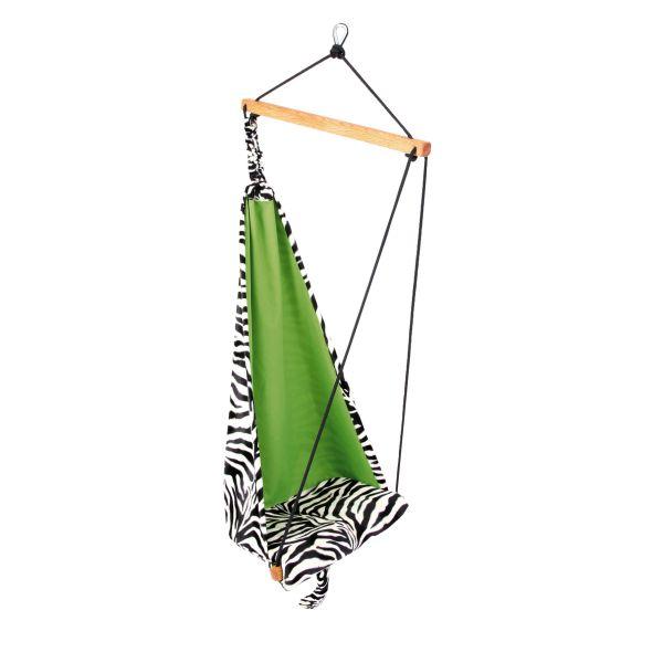 'Hang Mini' Zebra Children Hanging Chair