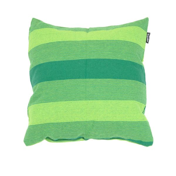 'Dream' Green Pillow