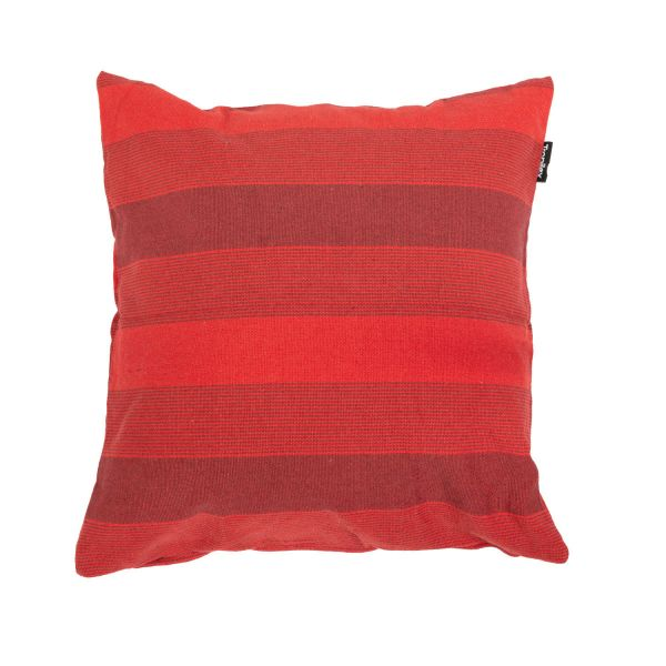 'Dream' Red Pillow