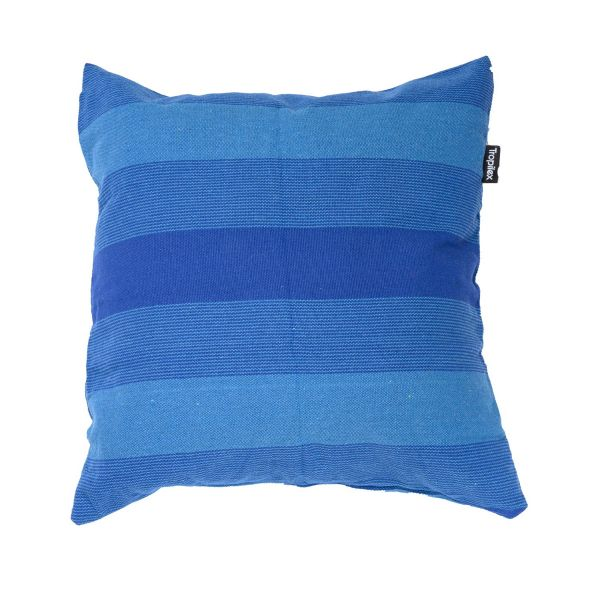 'Dream' Blue Pillow