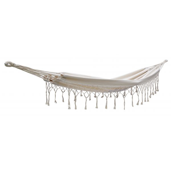 'Grenada' Natura Single Hammock