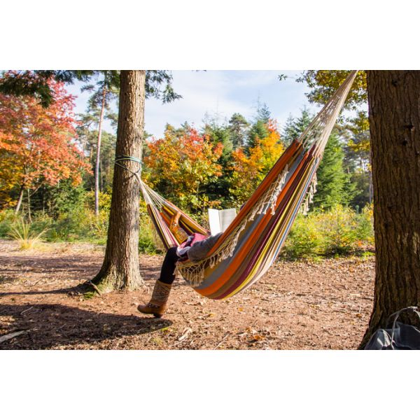 'Grenada' Autumn Single Hammock