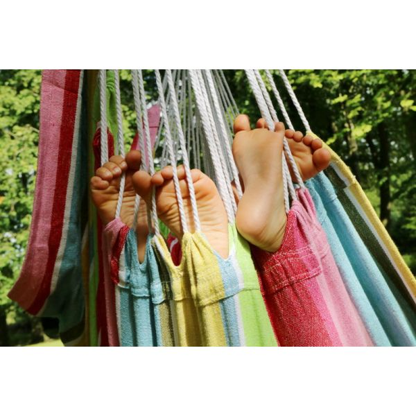 'Grenada' Orient Single Hammock