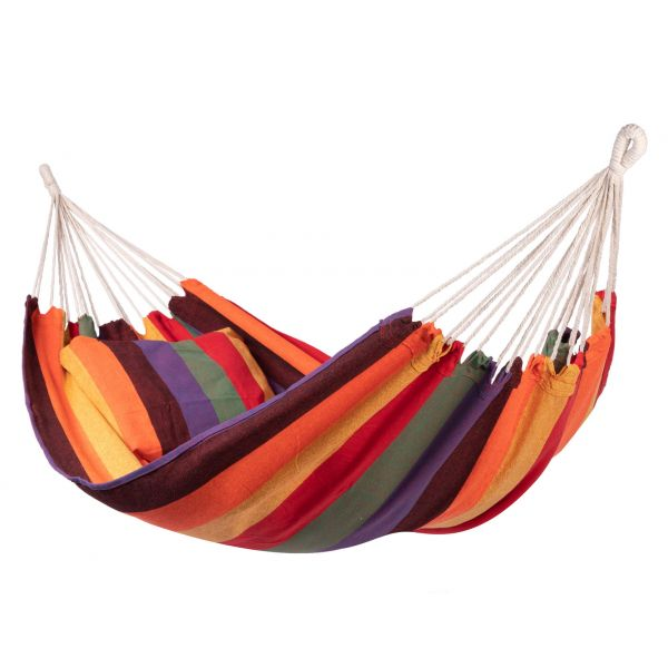 'Multi' Single Single Hammock