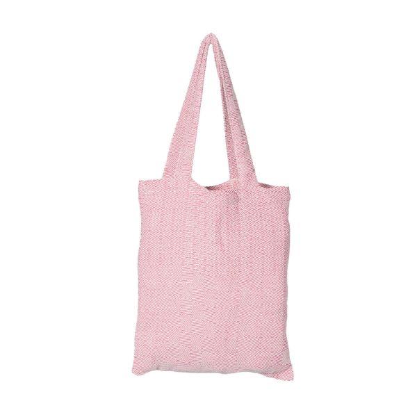 'Natural' Pink Baby Hammock