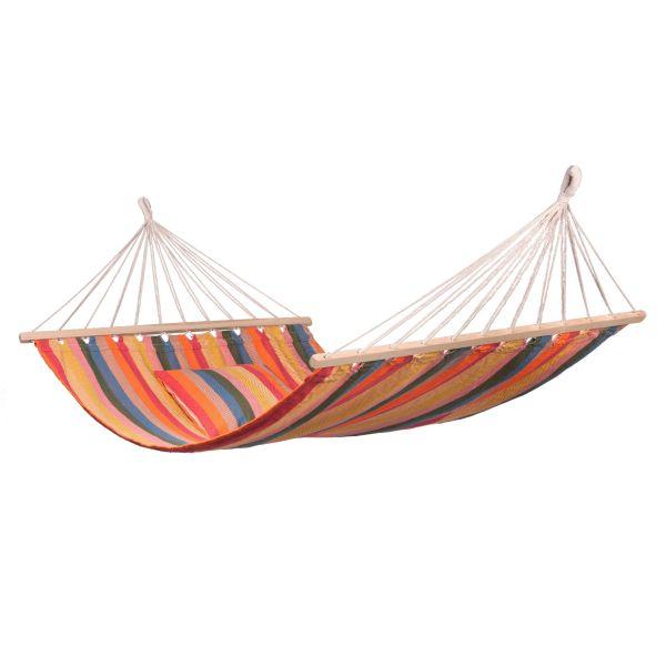 'Gomera' Spreaderbar Single Hammock