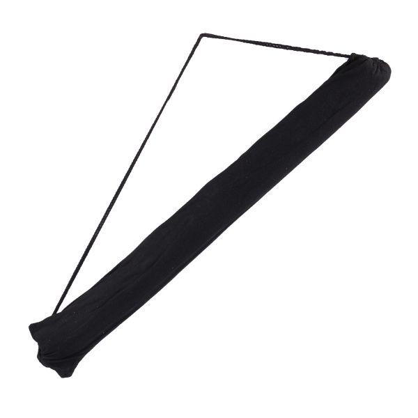'Comfort' Black Single Hanging Chair
