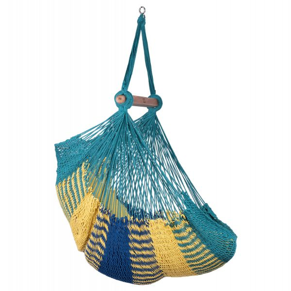 'Mexico' Tropic Single Hanging Chair