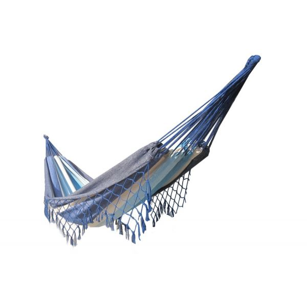 'Grenada' Sea Single Hammock
