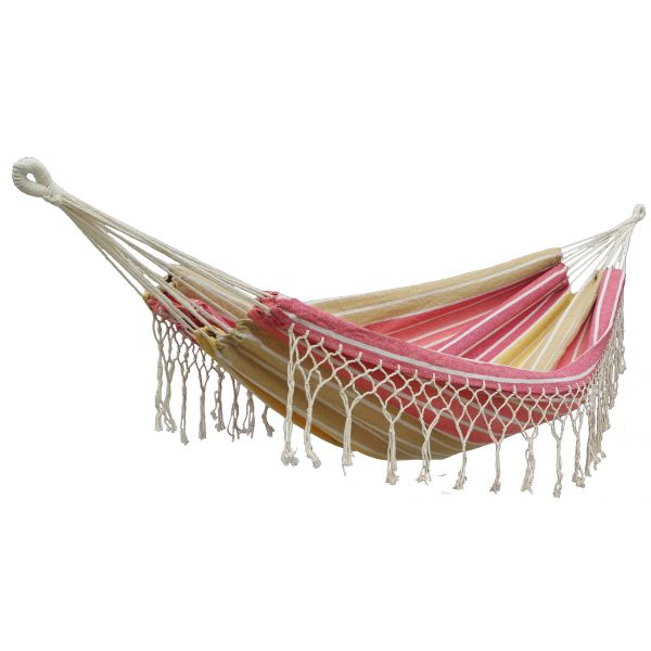 'Grenada' Earth Single Hammock