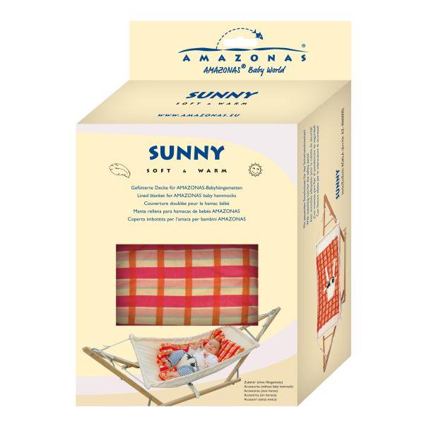 'Sunny'  Baby Mattress