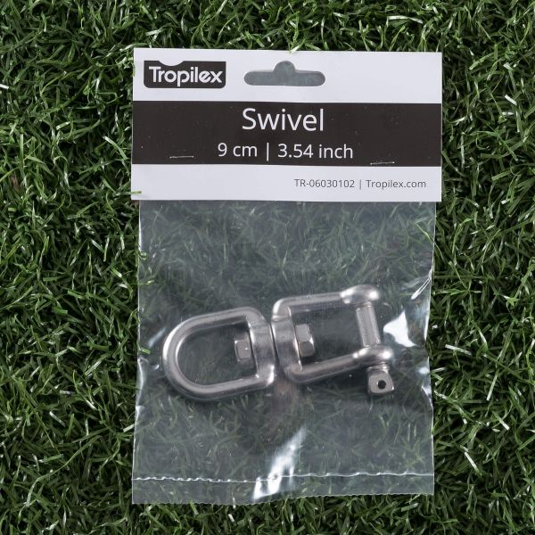 'Swivel'  Fixing